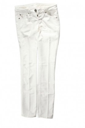 Freesoul Hose New Deep shiny weiss Gr_sse 32